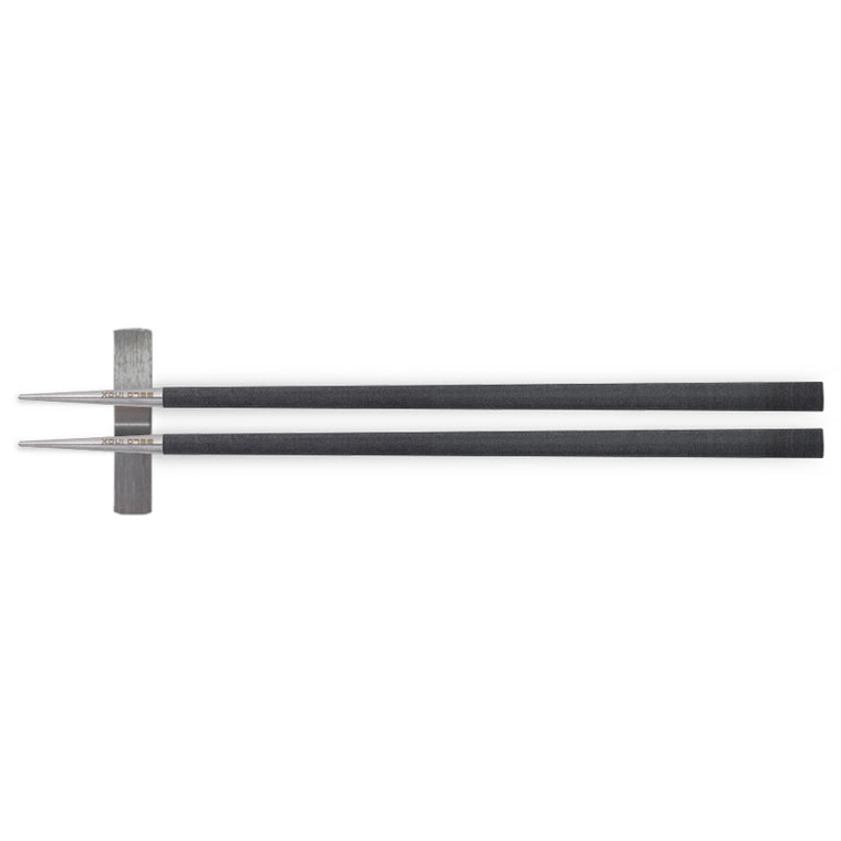 BELO INOX NEO BLACK Chopsticks Set