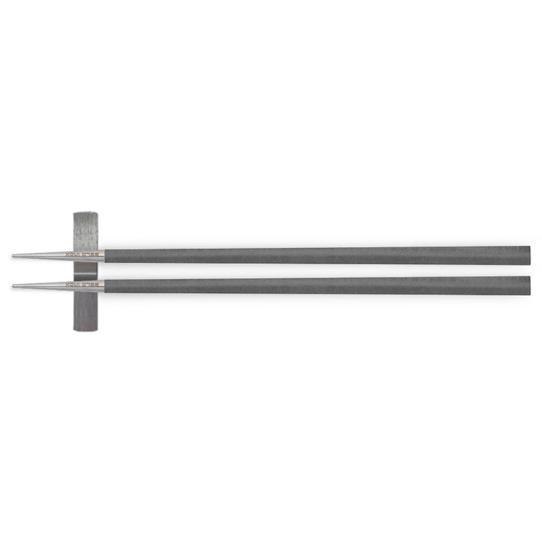 BELO INOX NEO GREY Chopsticks Set