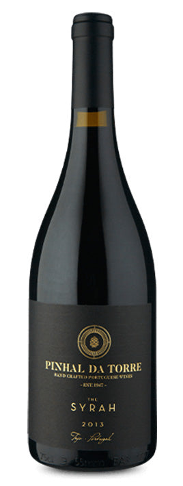 The Syrah Red 2013