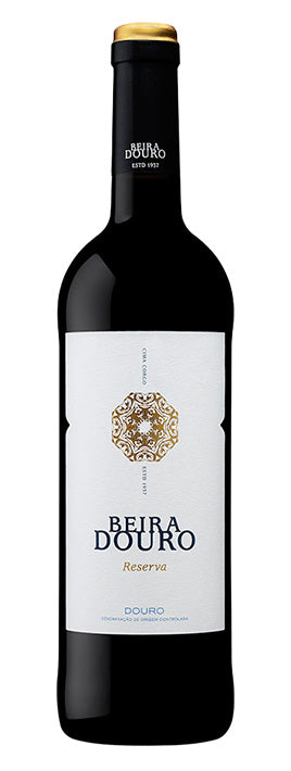 Beira Douro Reserva Red Wine 2016