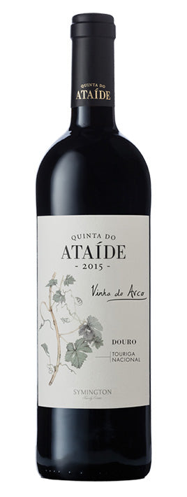 Quinta do Ataíde Vinha do Arco Red 2015 - 6 Bottles Pack