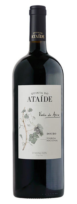 Magnum Quinta do Ataíde Vinha do Arco Red 2015 - 3 Bottles Pack