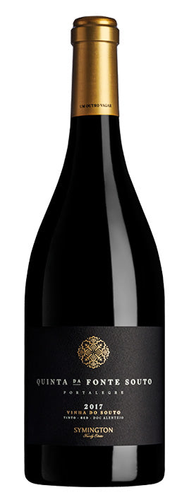 Quinta da Fonte Souto Vinha do Souto Red 2017 - 6 Bottles Pack