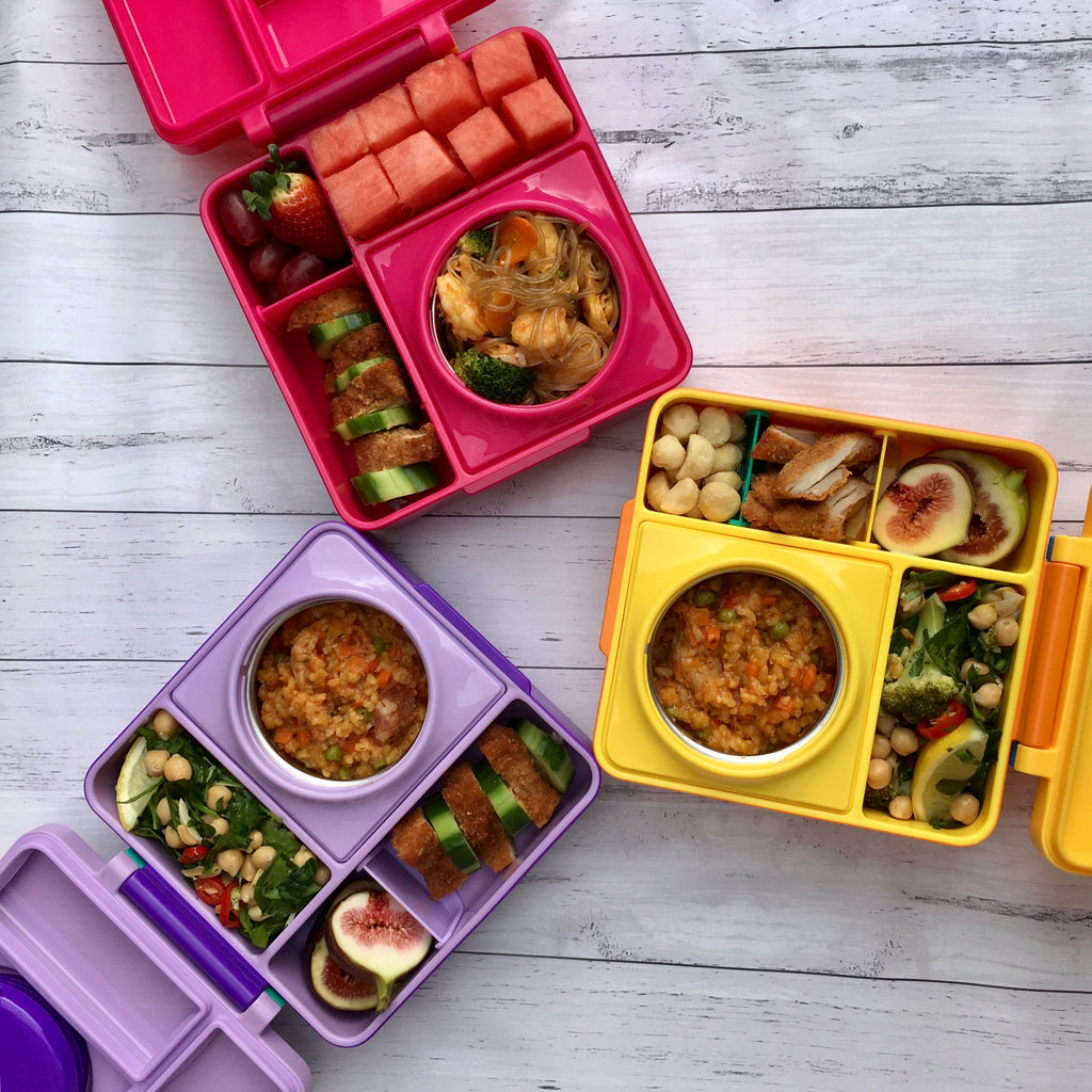 OmieBox ~ Is it really the best bento box for kids?