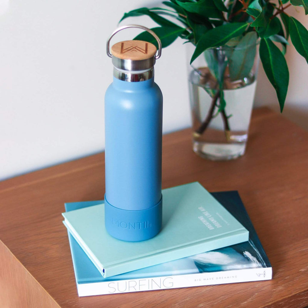 Montii Co State Insulated Bottle 600ml ( NEW)