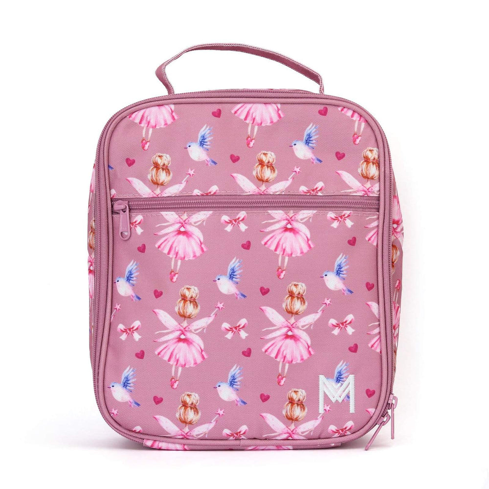 Montii Insulated lunch bag ~ Fairy ( NEW)