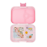 Yumbox Panino (4 compartment) ~ Hollywood Pink ( NEW)