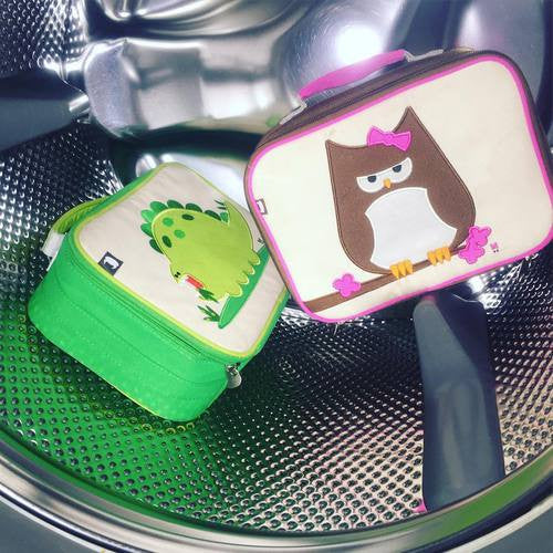 Beatrix New York Lunch Box ~ Alister (Stegosaurus)