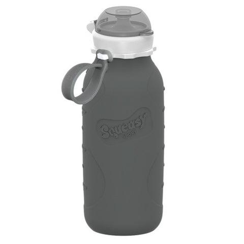 16OZ GREY SQUEASY SPORT ( Pre-order Now)