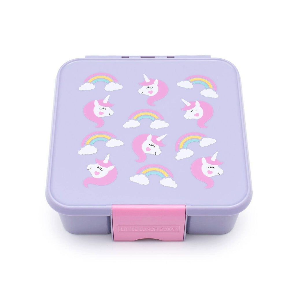 Bento Five – Unicorn