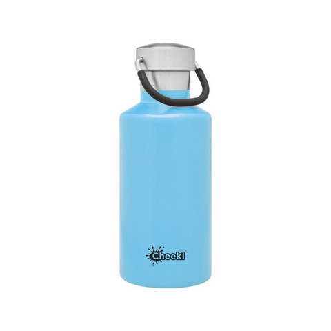 Cheeki 400ml Surf insulated bottle (Double walled)