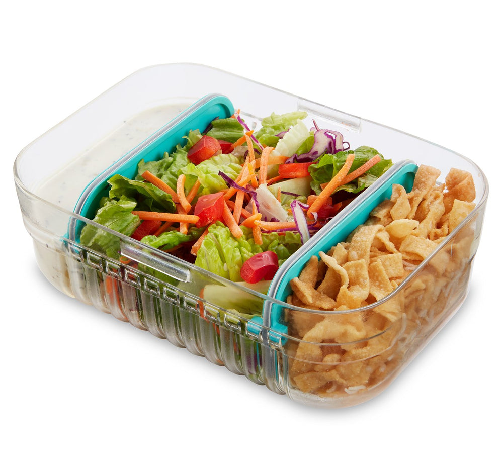 PackIt Mod Lunch Bento ~ Mint