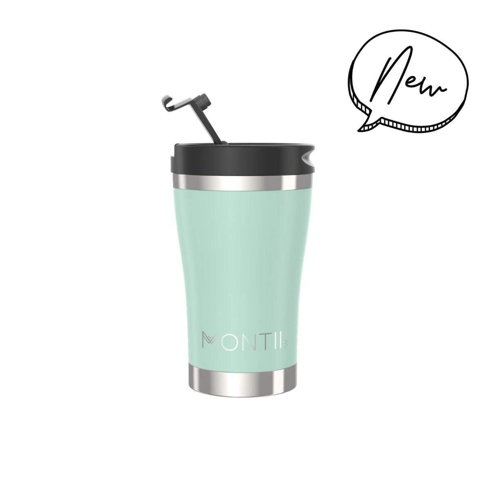 Montii Regular Coffee Cup  ~ Eucalyptus