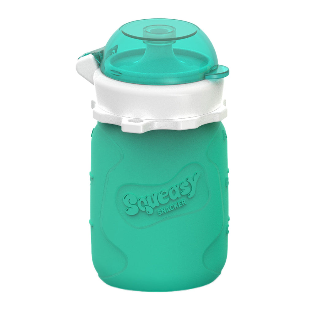 3.5OZ AQUA SQUEASY SNACKER ( pre order now)