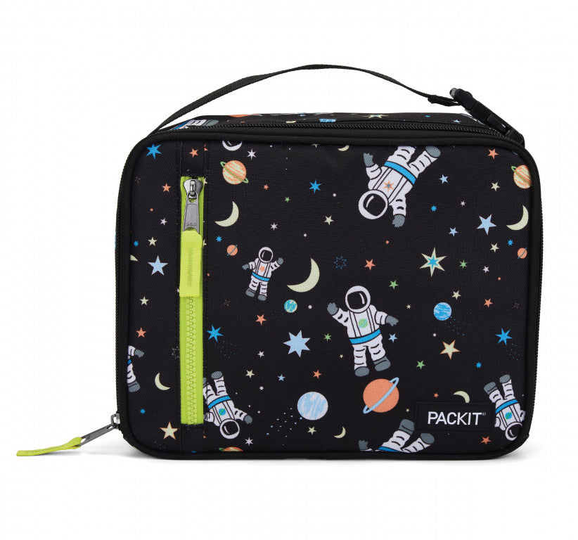 PackIt Freezable Classic Lunch bag - Spaceman ( NEW!)
