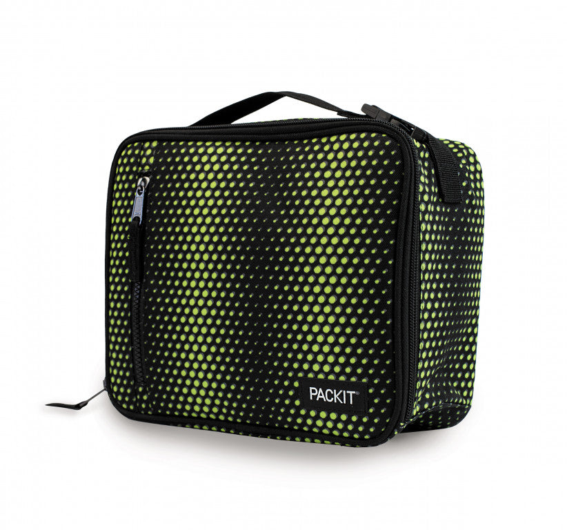 PackIt Freezable Classic Lunch bag - Venom ( NEW! )