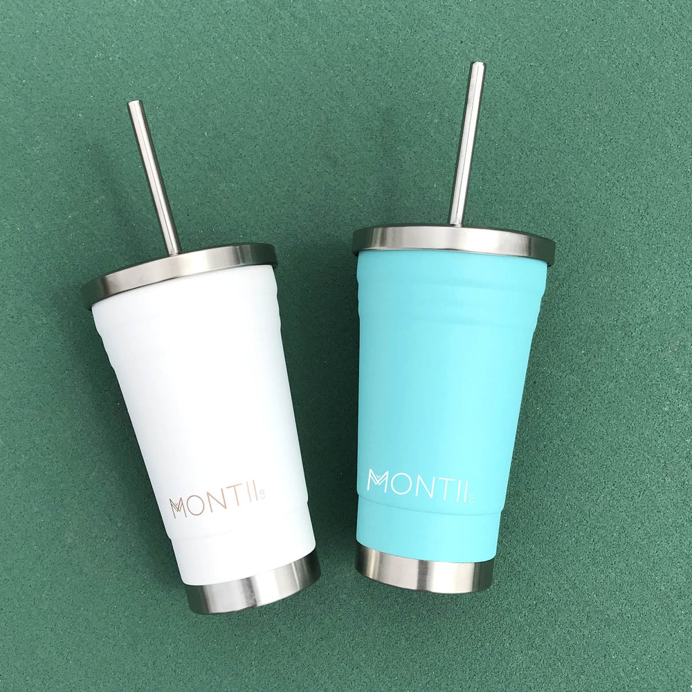 Montii Smoothie Cup ~ Teal