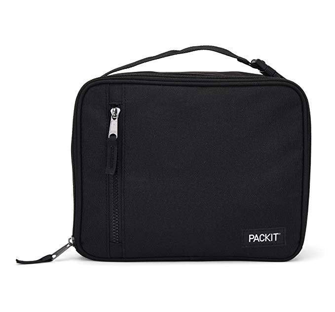 PackIt Freezable Classic Lunch bag - Black