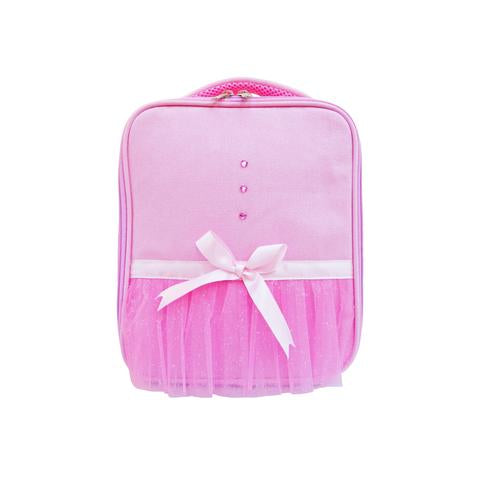 Giggle me Pink ~ Ballet Tutu Lunch Bag ( clearance)