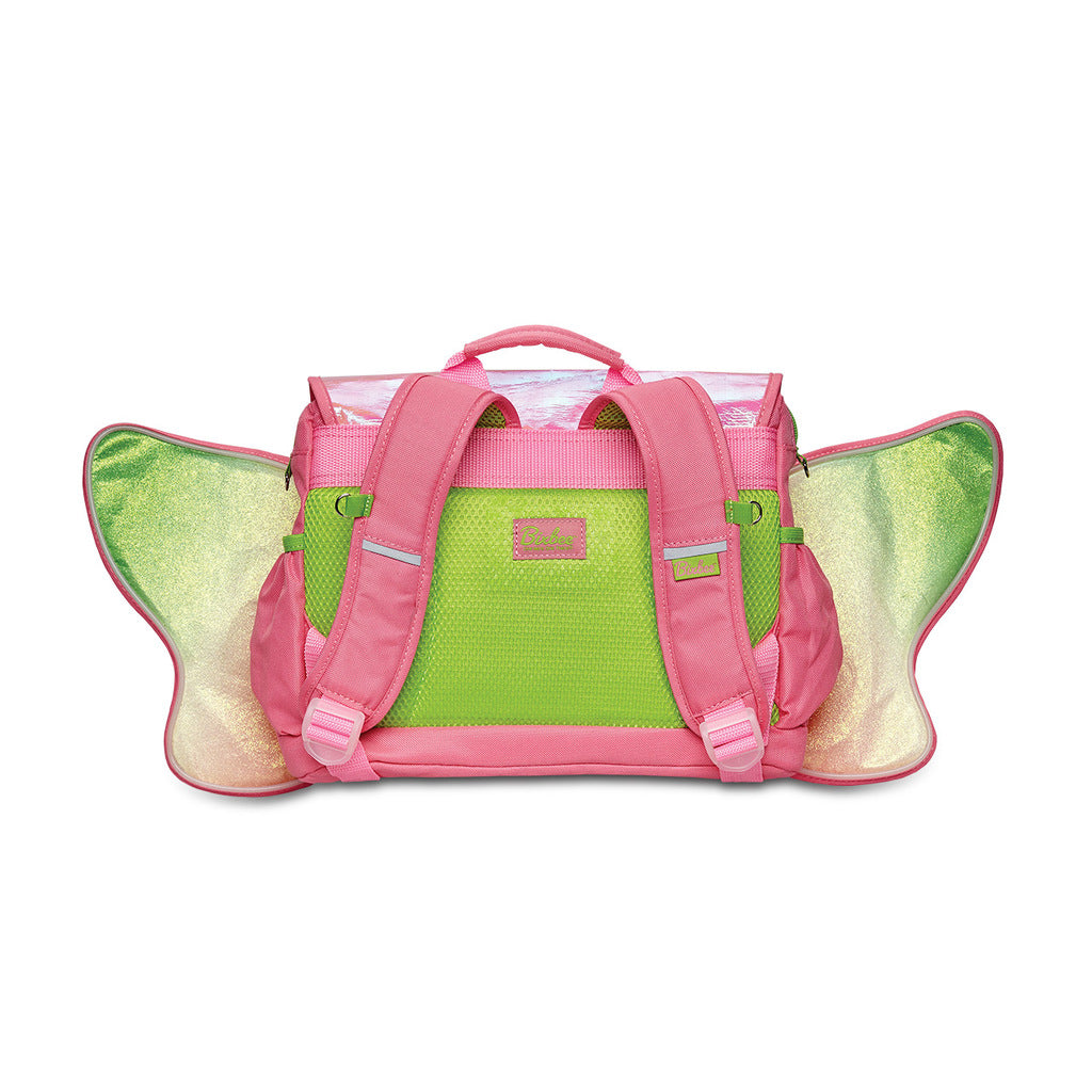 Bixbee LED Fairy Flyer Pink Small Backpack