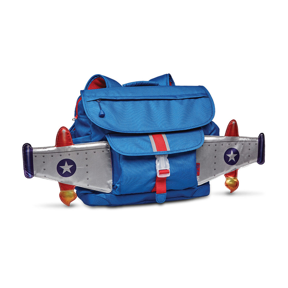 Bixbee Rocketflyer Small Backpack