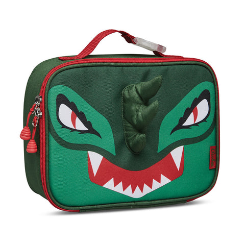Bixbee Dinosaur Lunch Box