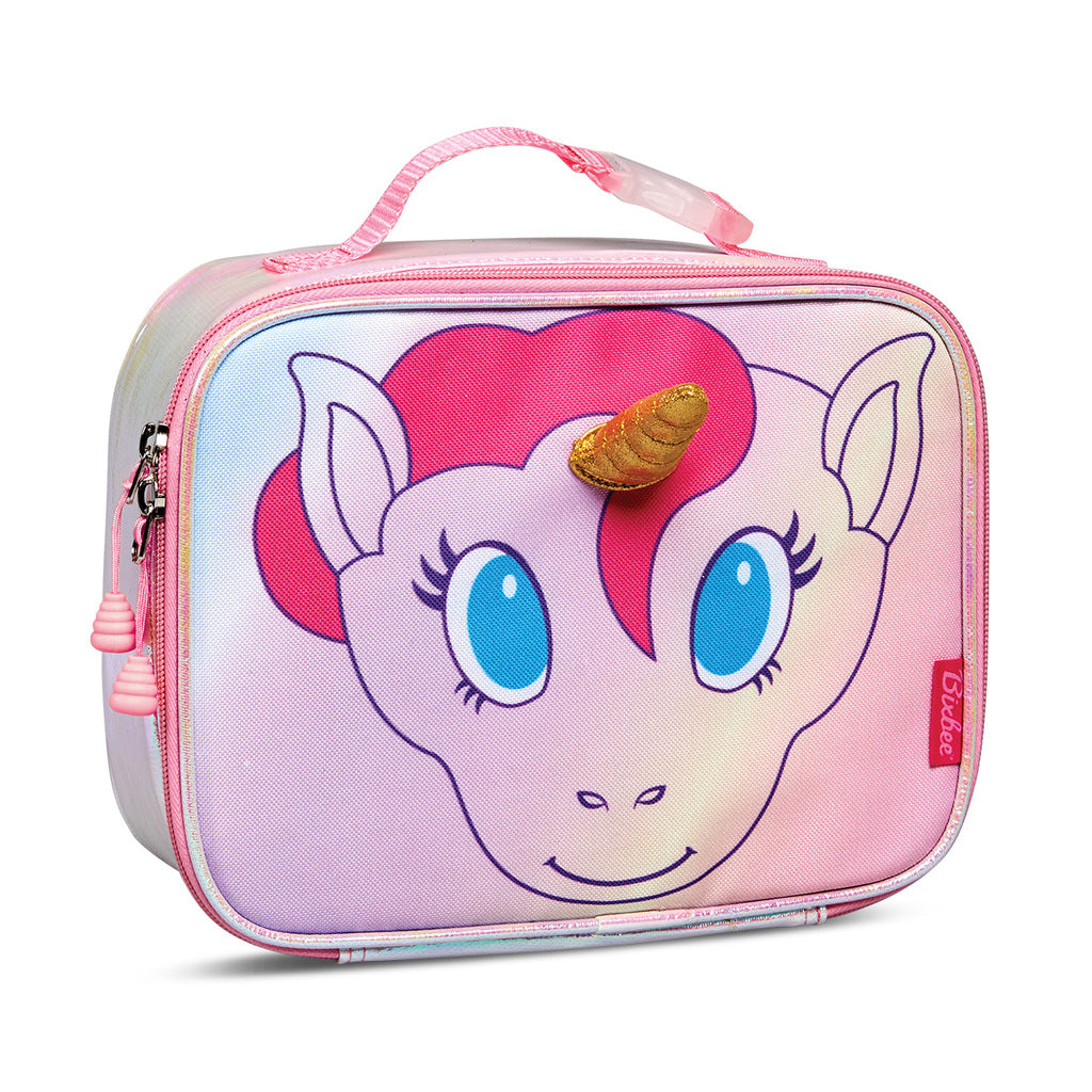 Bixbee Unicorn Lunch Bag