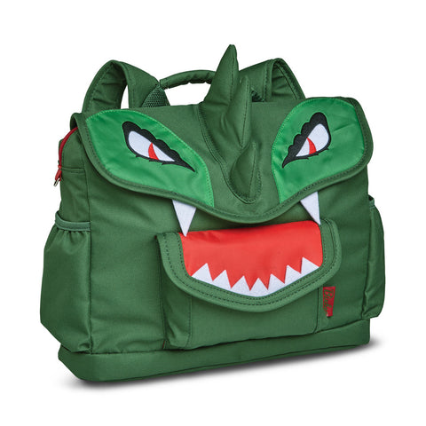 Bixbee Dinosaur Backpack Small