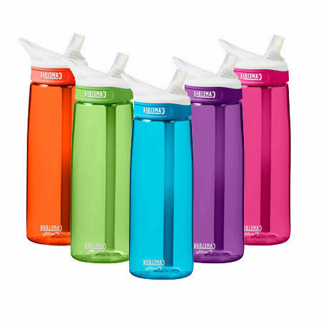 Camelbak Eddy water bottles 750ml - 6 colours choice