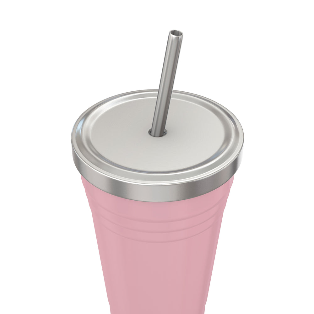 Montii Smoothie Cup ~ Dusty Pink ( NEW)