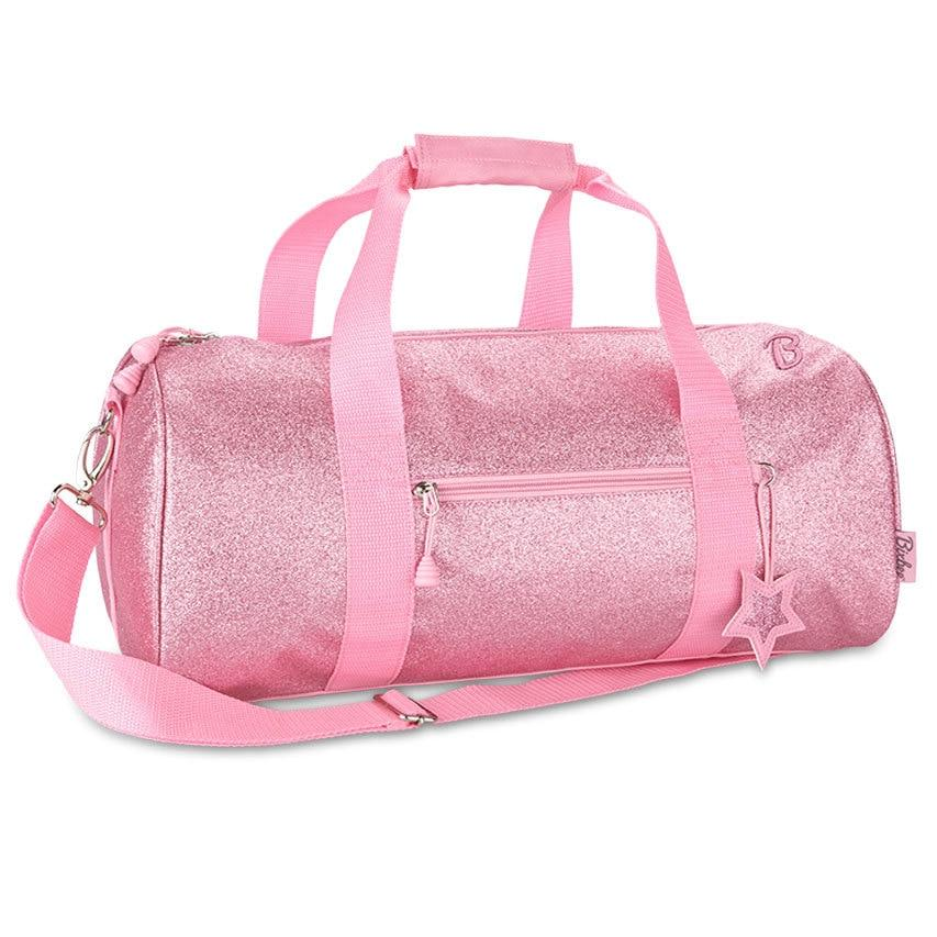 Bixbee Sparkalicious Pink Large Duffle bag  (NEW)