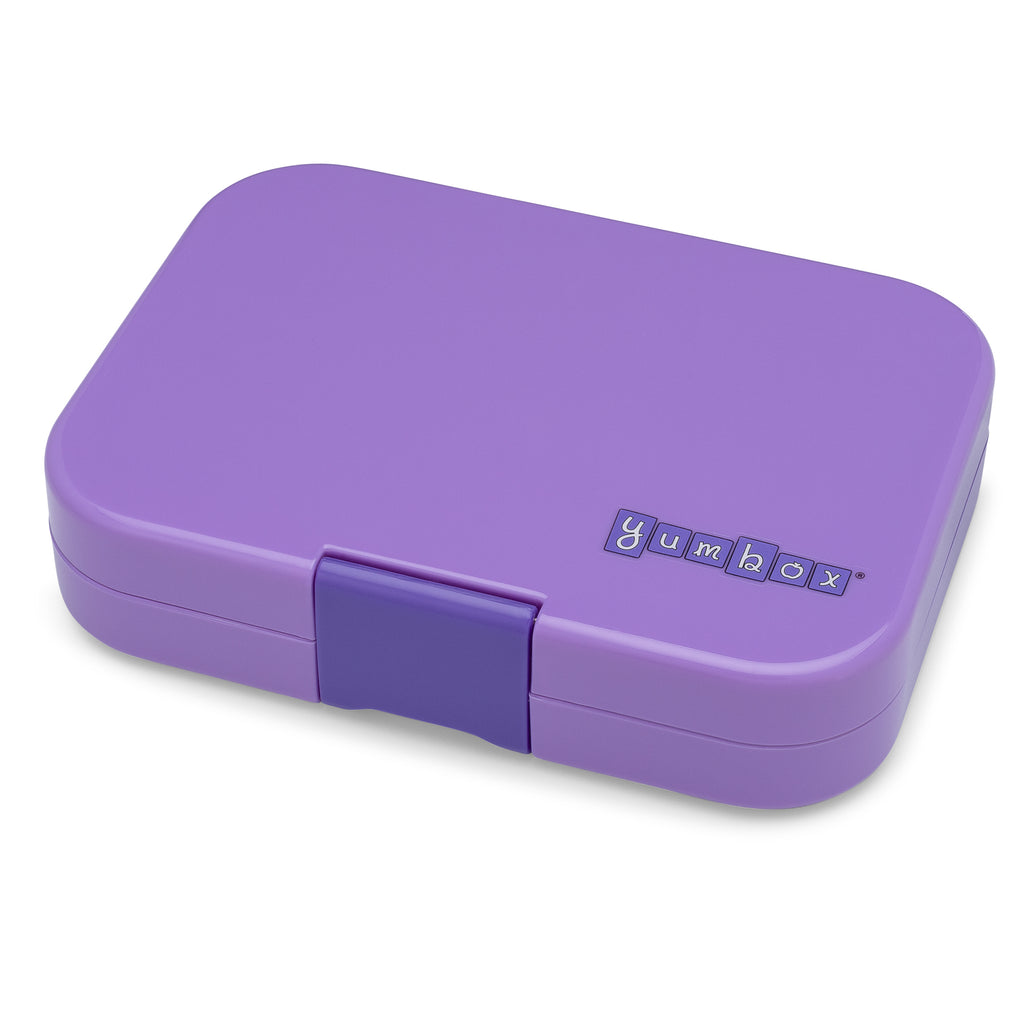 Yumbox Panino (4 compartment) ~ Dreamy Purple ( New)