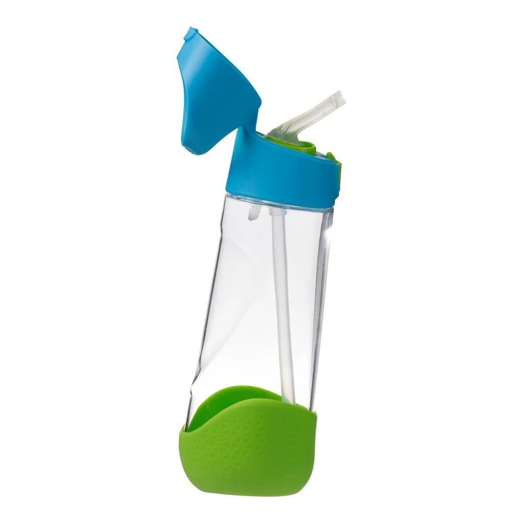 TRITAN™ DRINK BOTTLE - Ocean Breeze 600ML ( NEW)
