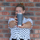 Montii Smoothie Cup ~ Grey ( NEW ) Pre-Order Now