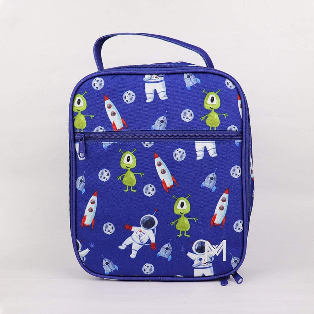 Montii Insulated lunch bag ~ SPACE