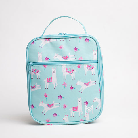 Montii Insulated lunch bag ~ Llama ( NEW )
