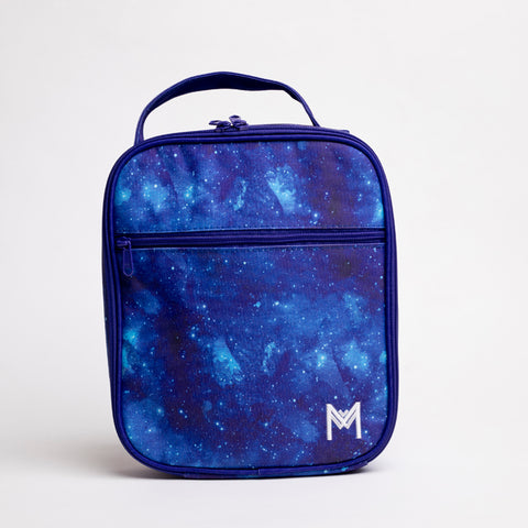 Montii Insulated lunch bag ~ Galaxy ( NEW )
