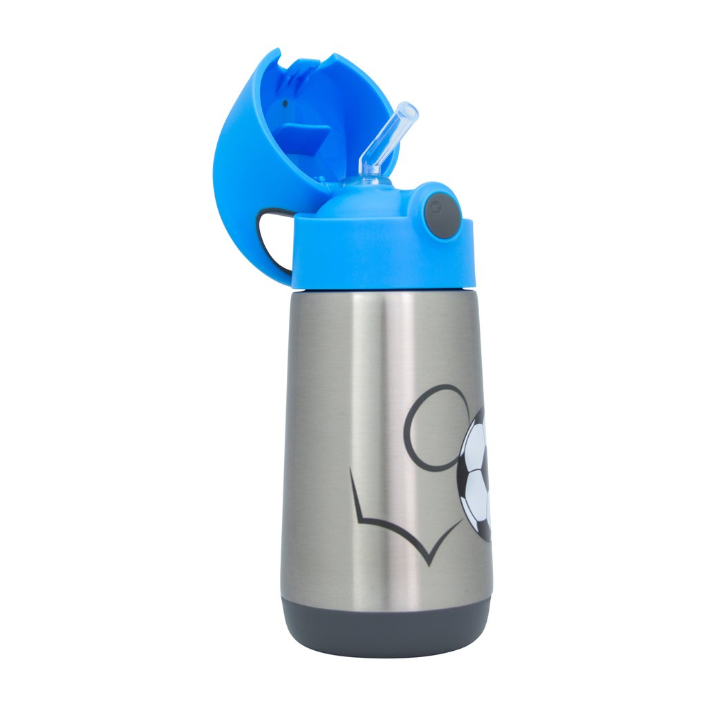 B.Box DRINK BOTTLE -Insulated - Team Mickey