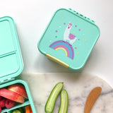 Bento Two - Llama ~ Limited Edition ( NEW)