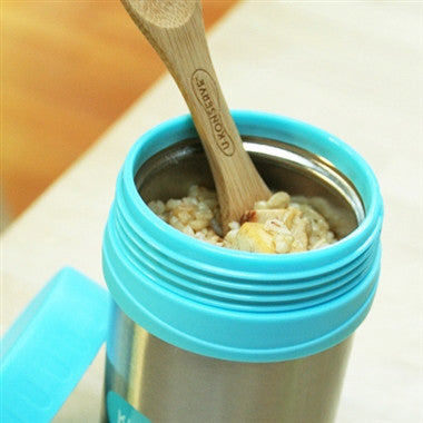 Kids Konserve Insulated Food Jar - Sky ( Pre-Order , in store soon)