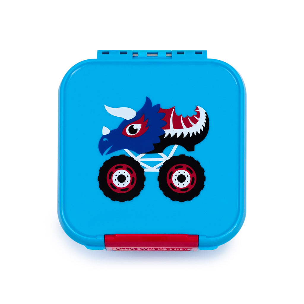 Bento Two - Master Truck ( NEW) ( Pre-Order Now)
