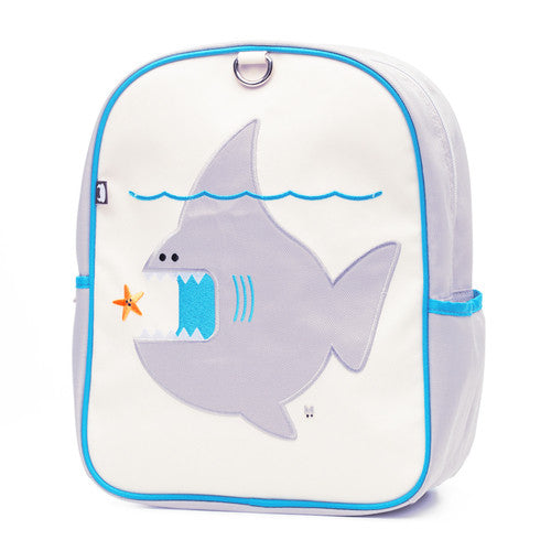 Beatrix NY Little Kid Pack: Nigel (Shark)