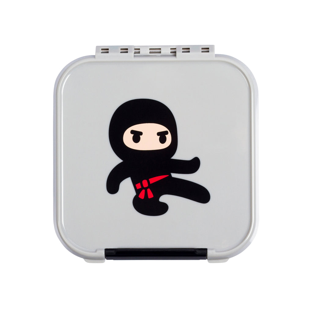 Bento Two - Ninja ( NEW) Pre-order  ~ ETA early Feb
