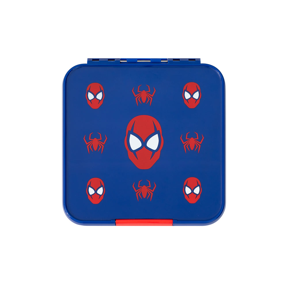 Bento FIVE - Spiderman ~ Limited Edition ( NEW)