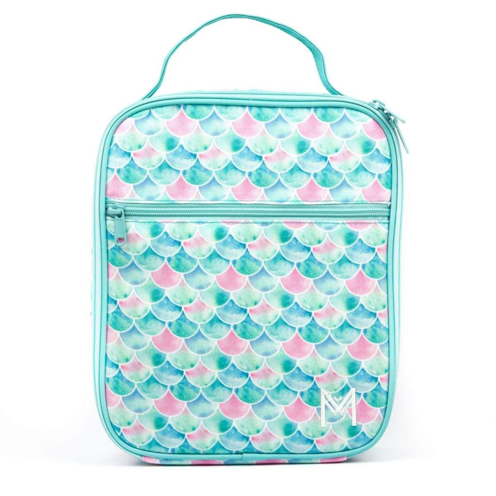 Montii Insulated lunch bag ~ Mermaid ( NEW)