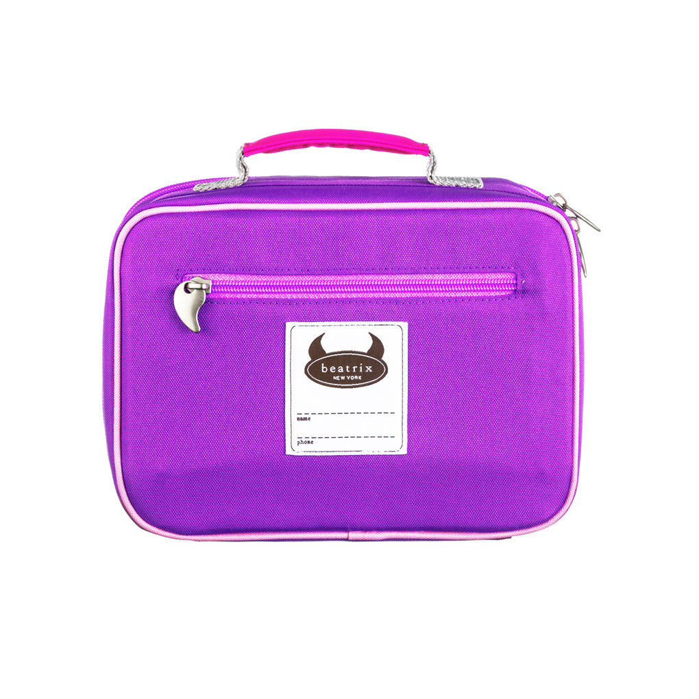 Beatrix New York Lunch Box ~ Penelope the Octopus