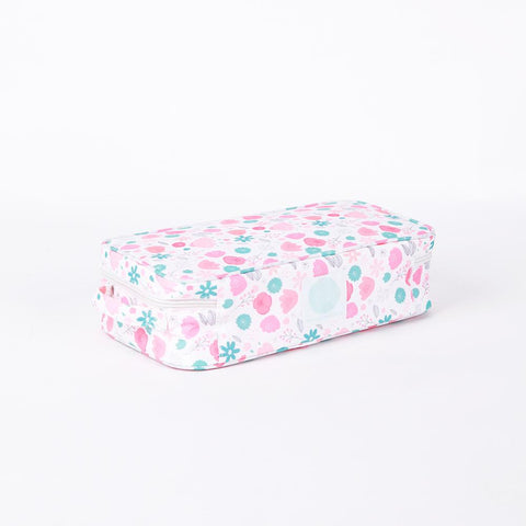 Love Mae Cooler Bag with Ice Brick ( Floral)