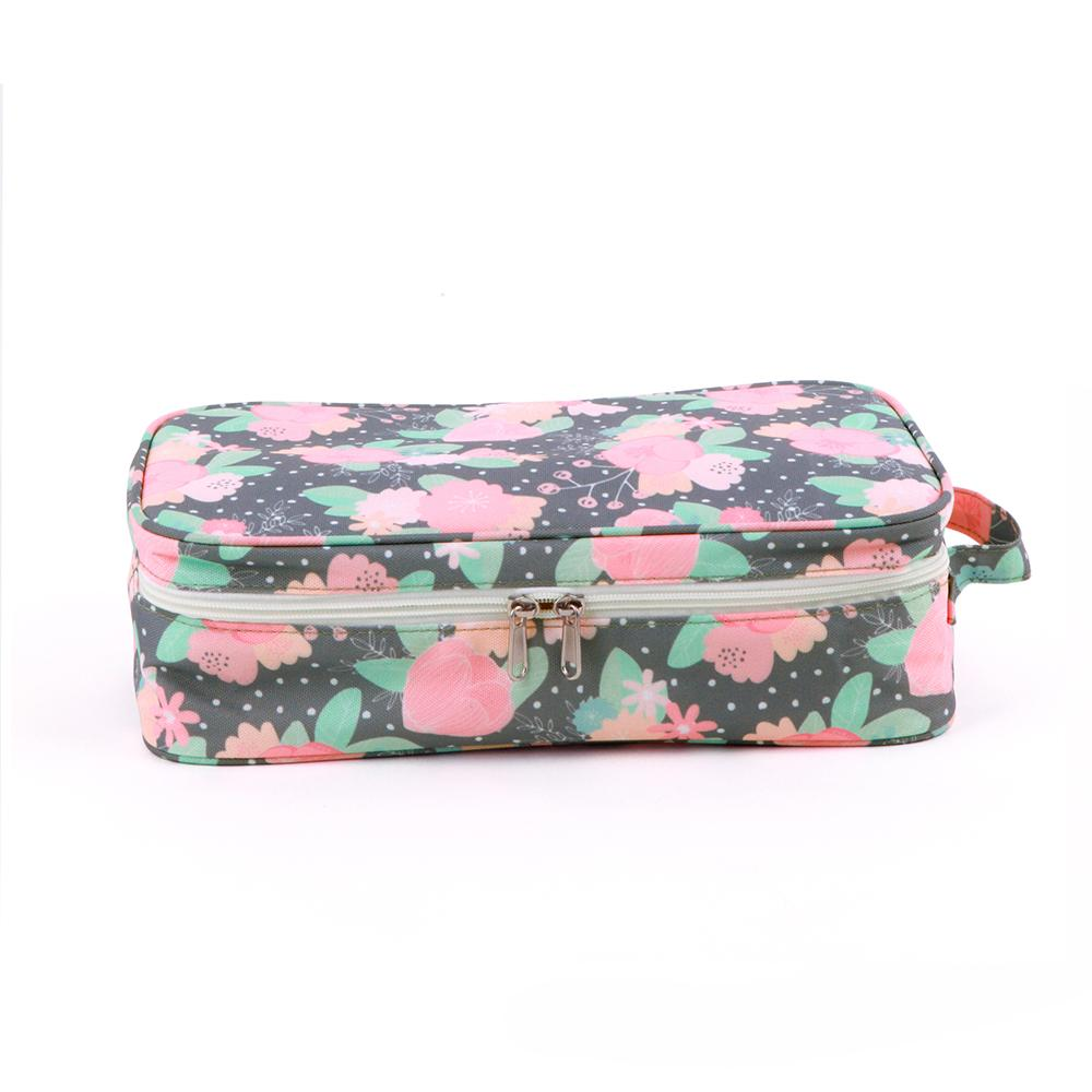 Love Mae Cooler Bag with Ice Brick ( In Bloom )