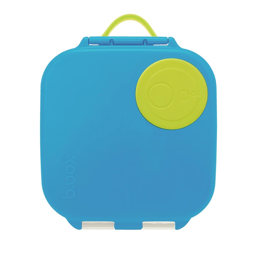 B.BOX MINI LUNCHBOX - Ocean Breeze ( New )
