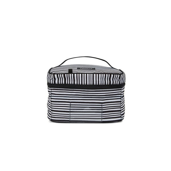 PackIt Freezable Breastmilk & formula Cooler ~ Wobbly Stripe ( stock clearance)